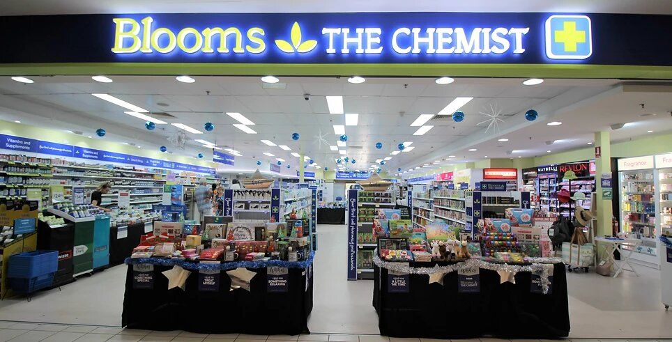 Access Projects Blooms The Chemist Bull Creek 06
