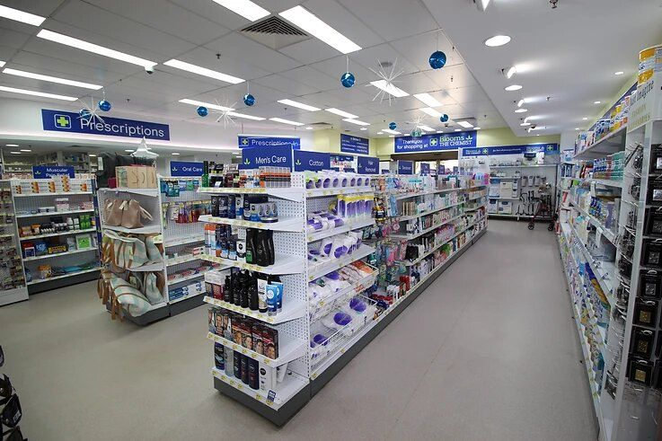 Access Projects Blooms The Chemist Bull Creek 13