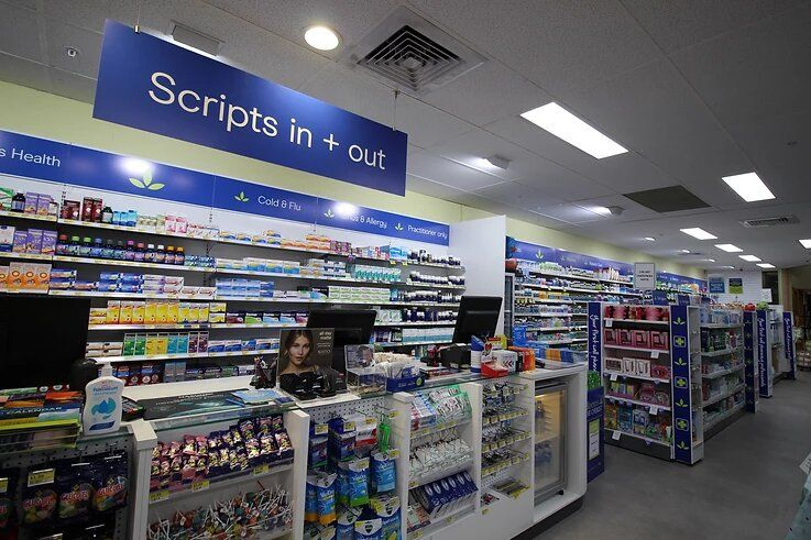 Access Projects Blooms The Chemist Dianella 08