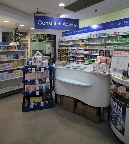 Access Projects Blooms The Chemist Dianella 09