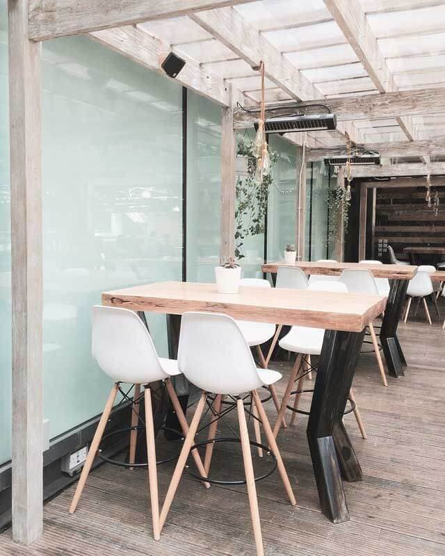 Access Projects Restaurant Fit Out 03
