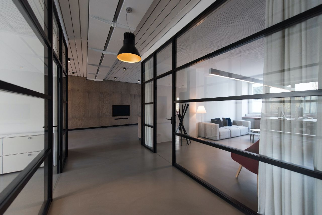 Tenant Fit-Out