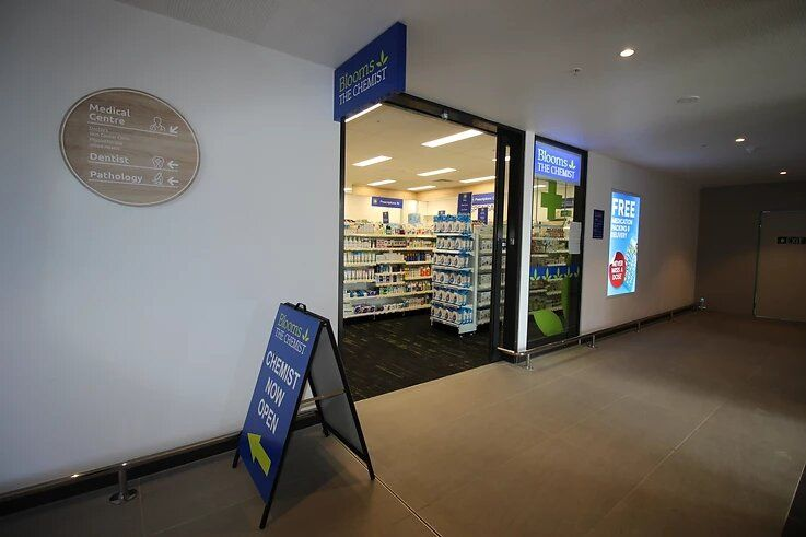 Access Projects Blooms The Chemist Applecross 01