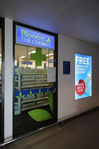 Access Projects Blooms The Chemist Applecross 03