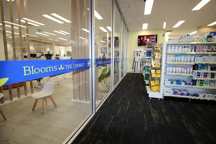 Access Projects Blooms The Chemist Applecross 04