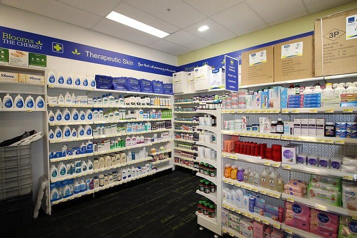 Access Projects Blooms The Chemist Applecross 07