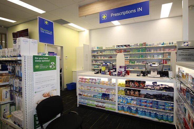Access Projects Blooms The Chemist Applecross 11