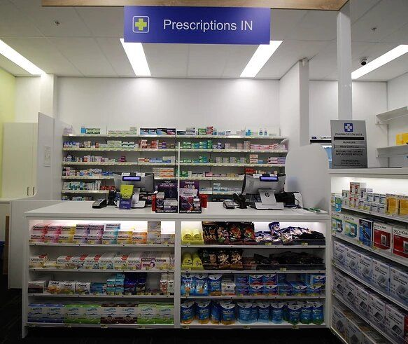 Access Projects Blooms The Chemist Applecross 12