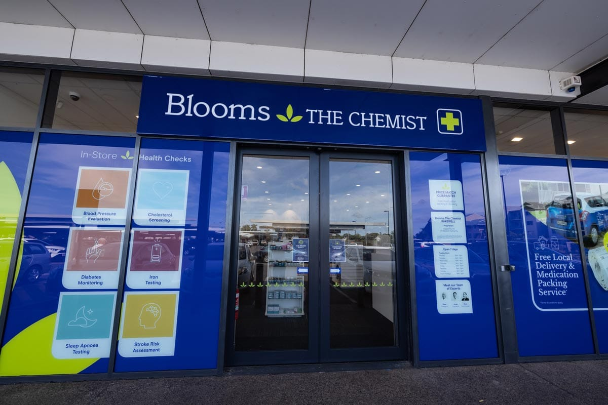 accessprojects blooms the chemist bakewell 01