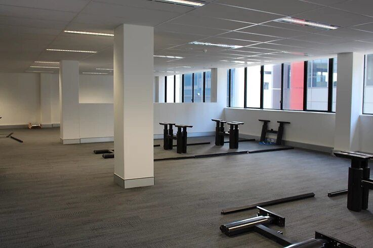 Accessprojects City Office Fit Out 10