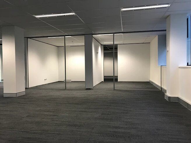 Accessprojects City Office Fit Out 15