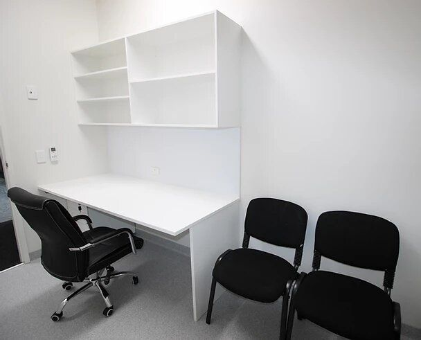Accessprojects Medical Centre Fit Out 04