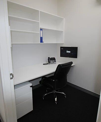 Accessprojects Medical Centre Fit Out 13