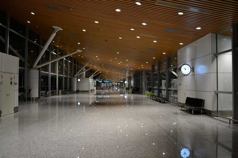Accessprojects Airport Fit Outs 10