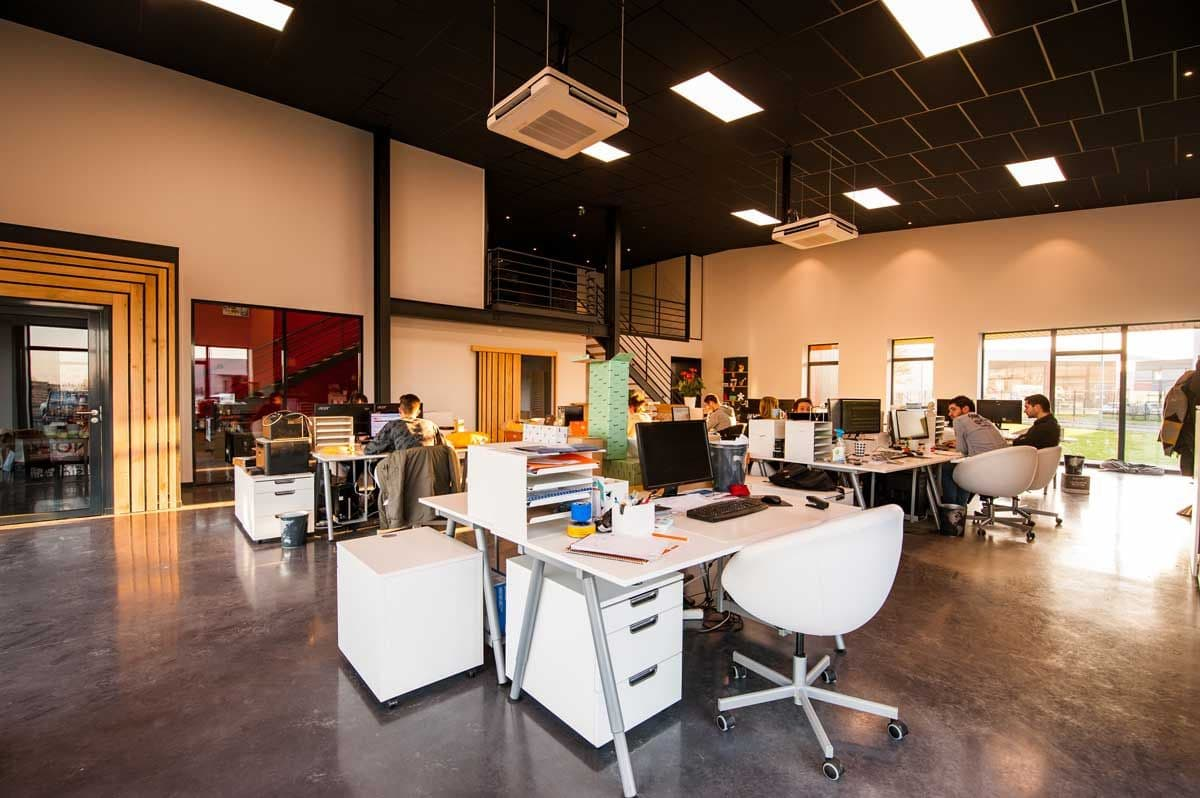 Accessprojects Commercial Office Fit Out 15
