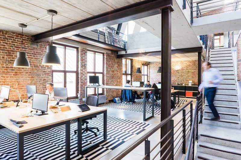 Accessprojects Commercial Office Fit Out 22