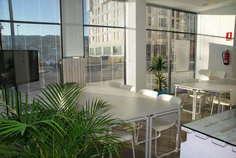Accessprojects Commercial Office Fit Out 24