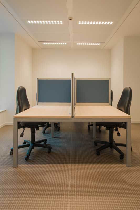 Accessprojects Commercial Office Fit Out 28