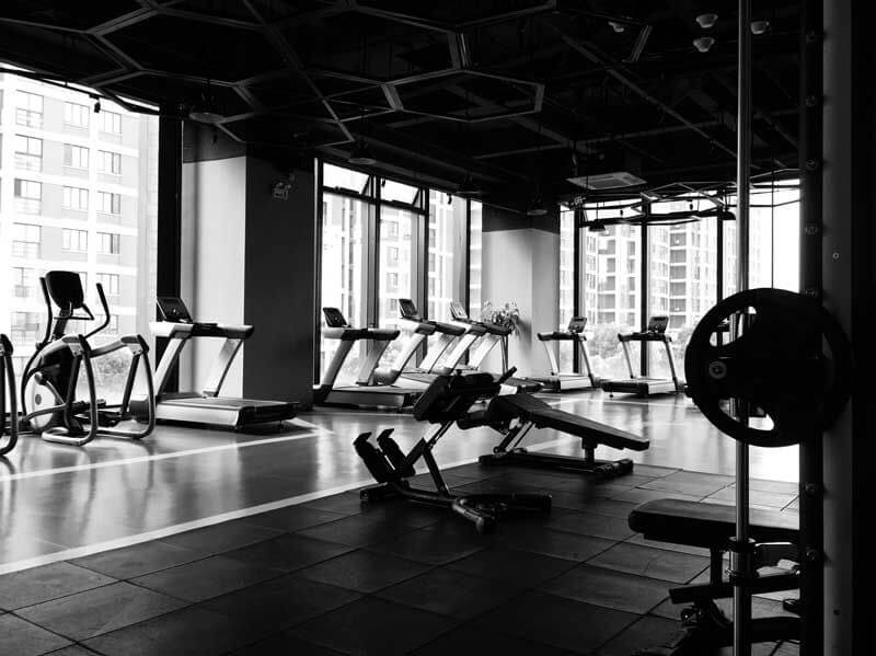 Accessprojects Gym Fit Outs 01