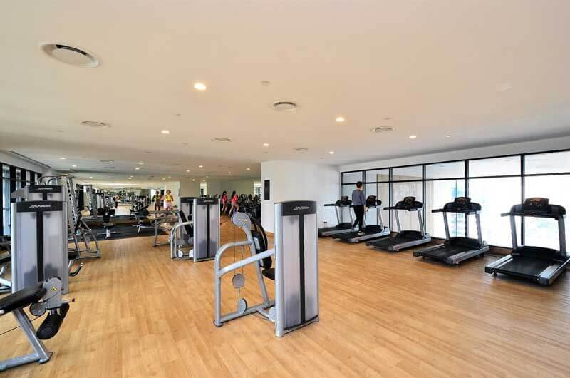 Accessprojects Gym Fit Outs 02