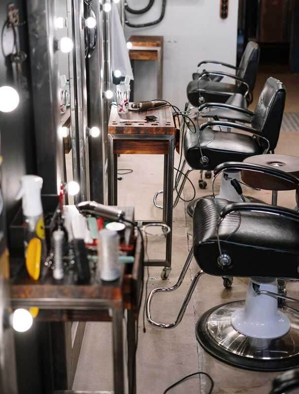 Accessprojects Hairdressing Salon Fit Outs 03