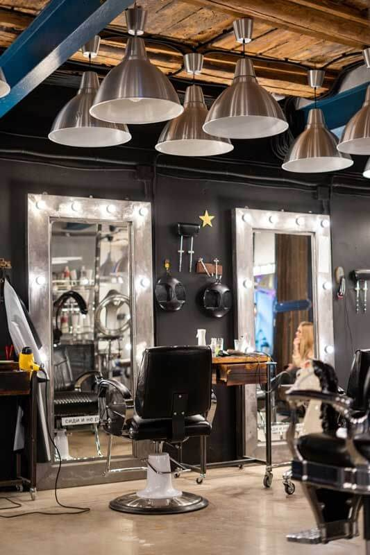 Accessprojects Hairdressing Salon Fit Outs 07