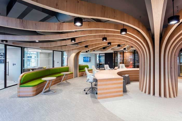 Accessprojects Office Fit Out