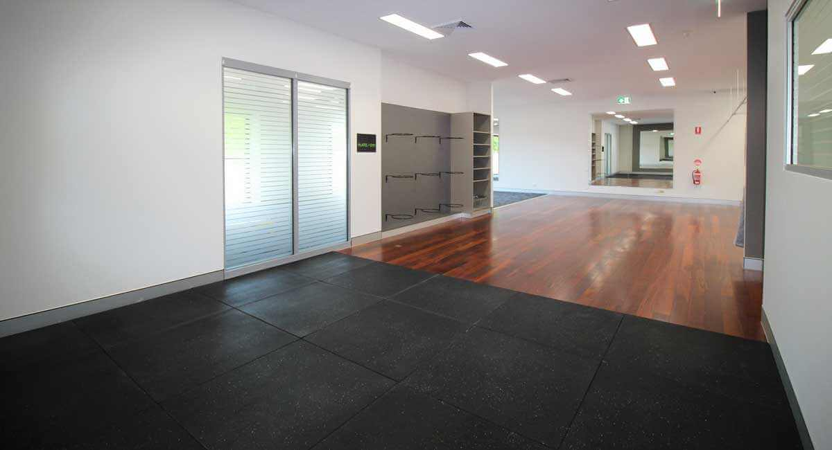 Accessprojects Physio Fit Out 14