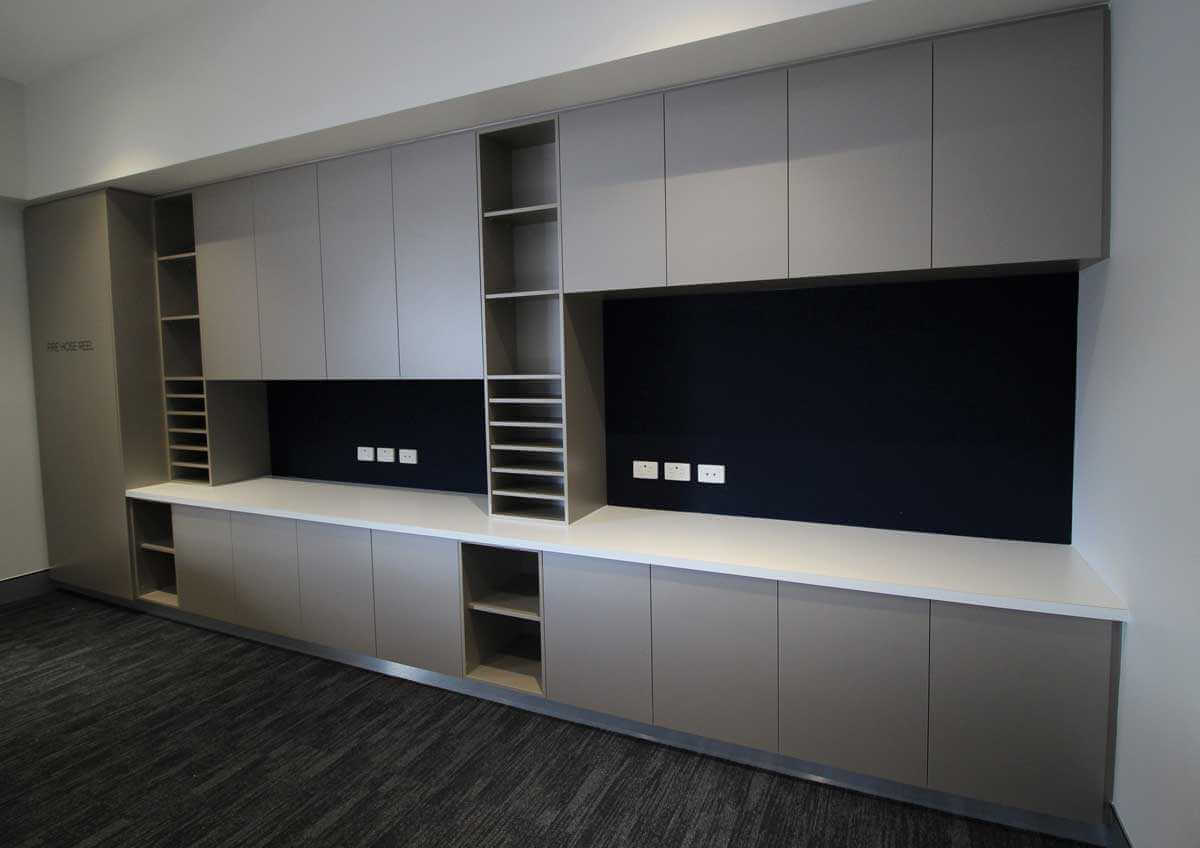 Accessprojects Physio Fit Out 25