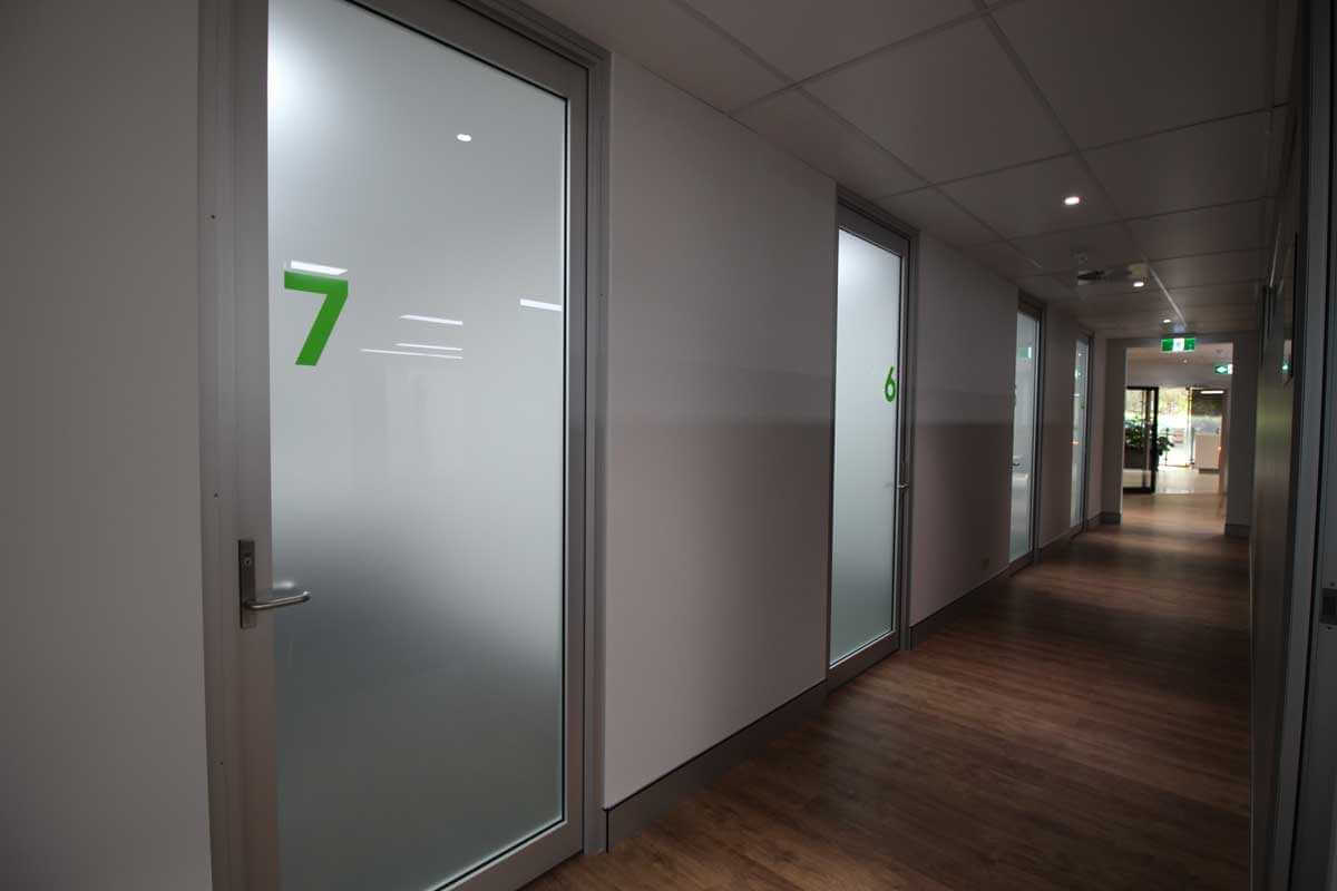 Accessprojects Physio Fit Out 32