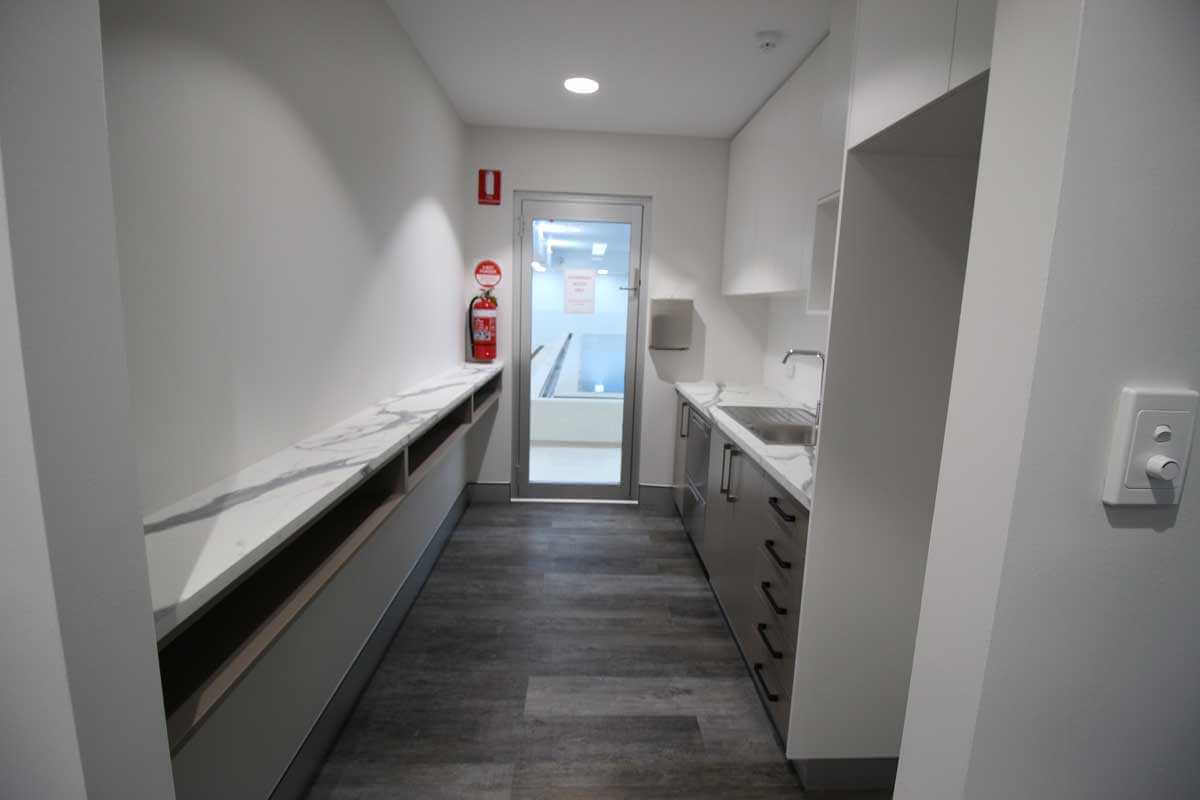 Accessprojects Physio Fit Out 35