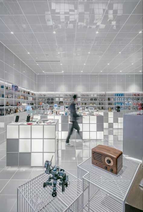 Accessprojects Retail Fit Out 01