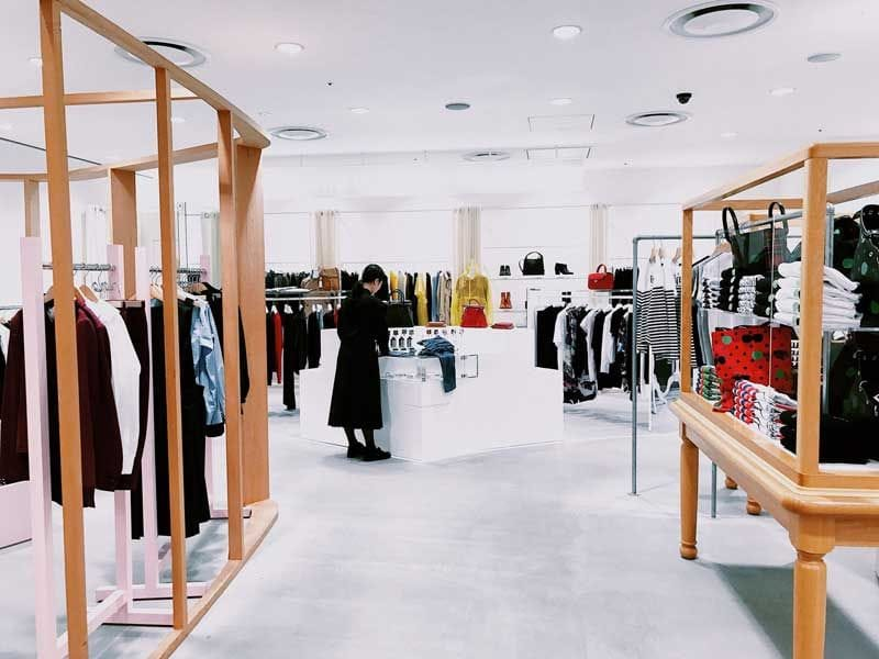 Accessprojects Retail Fit Out 09