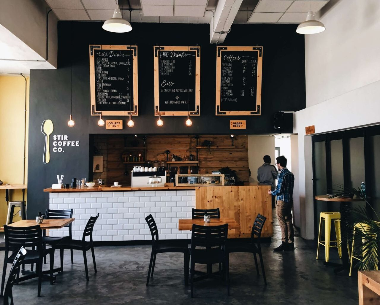 cafe fit out ideas 2