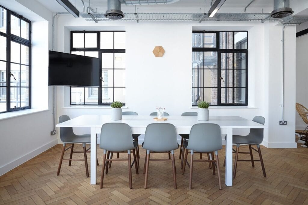 office fit out 2
