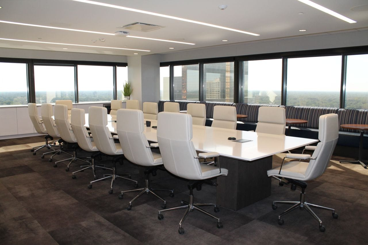 office fit out 5